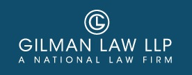 Gilman Law Securities Law Firm Logo